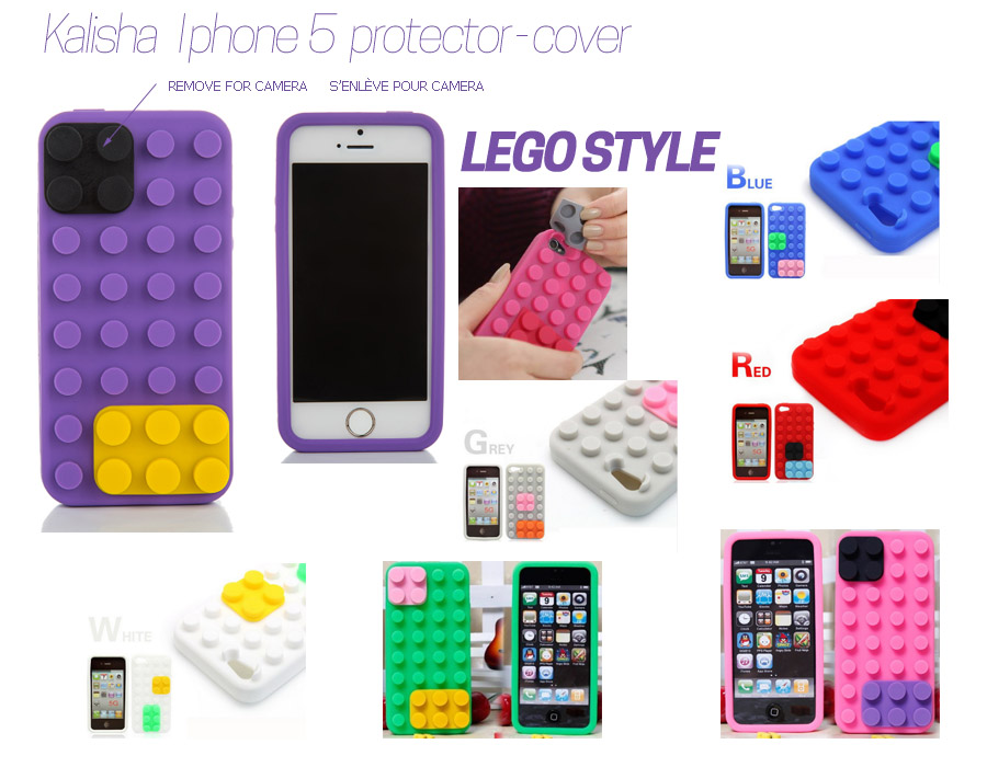 iphone 5 cases silicone covers